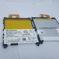 Batre baterai Sony Xperia Z1 ori