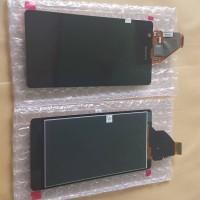 LCD TOUCHSCREEN SONY XPERIA ZR ORI
