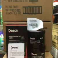 devcon stainless steel putty devcon 10270