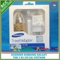 Charger Samsung Tab 3 S4 Grand Mega Note 1 2 ORIGINAL 100% Vietnam