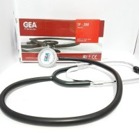 Stetoskop GEA Economy Dual Head / GEA Medical / SF 200