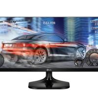 LG 25 Inch 25UM58 P Ultrawide 21;9 Full HD Monitor
