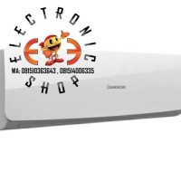 Ac Changhong 2PK 18NVB Deluxe Double Gold Fin Garansi Resmi Promo