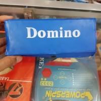 batu gaple / domino