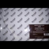 Chocolate Compound - Cokelat Batangan Mercolade Flexy Repack 250gr