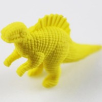 Penghapus Berbentuk Aneka Dinosaurus Limited