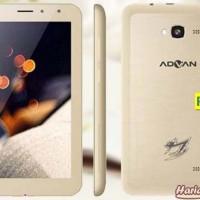 Promo Advan Tablet Vandroid i7A Bima Garansi Resmi Free Body Case