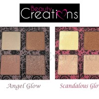 Beauty Creations Highlight Pallete