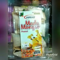 MADU MONGSO KACANG