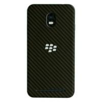 UMAXNEED Skin Garskin Protector BlackBerry Aurora Black Carbon