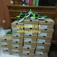 sepatu legas seri ark buat ibu2 persit ready ukuran lengkap