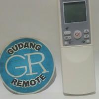 Remot Remote AC Sharp plasmacluster Original asli