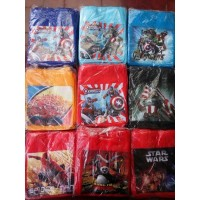 Goodie Bags Ulang Tahun Tas Spunbond Souvenir Anak Karakter Tas Kain