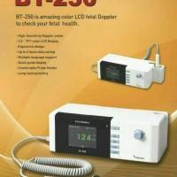 Fetal Doppler Bistos BT 250
