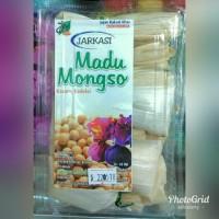 MADU MONGSO KACANG KEDELAI