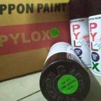 PILOX / PYLOX / CAT SEMPROT / AEROSOL / HELM / NIPPON 300 CC