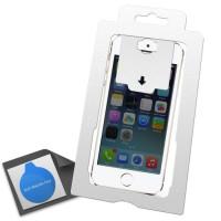 Sale Optimuz Tempered Glass Anti SPY  Aplicator for iPhone 6Plus