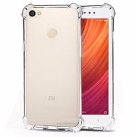 Case Anti Shock Anti Crack Softcase Casing Xiaomi Redmi Note 5A Prime
