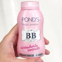 POND'S BB MAGIC POWDER / PONDS BEDAK FOUNDATION 100% ORIGINAL THAILAND