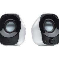 Speaker Logitech z120 speaker