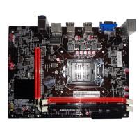 Colorful H61U Plus V29 Socket LGA 1155 -Motherboard