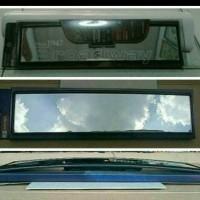 tyes Kaca Spion Dalam Mobil Broadway 300mm Model Cembung