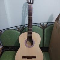 Gitar Classic Nylon Yamaha Natural Murah Jakarta