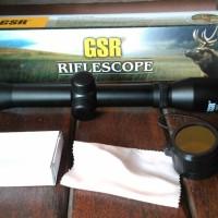 telescope gsr 4x32