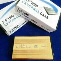 Hardisk eksternal harddisk hdd external 320gb new baru