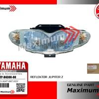 Yamaha Reflektor Jupiter Z/ Lampu depan Jupiter Z (1st Generation)