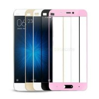 TEMPERED GLASS WARNA XIAOMI MI5 FULL COVER
