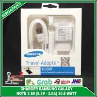 ORIGINAL Charger Samsung Galaxy S5 Note 3 (5.3V - 2A) 10.6 Watt