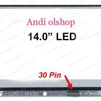 LCD LED Laptop Acer Aspire E5-411, E5-471, E1- 432, E1- 470, E1-470G