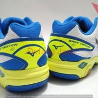 Sale !! SEPATU BADMINTON VOLLY RUNNING - MIZUNO WAVE TWISTER 4 #V1GA15
