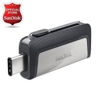 Sandisk OTG 64GB USB Type-C USB 3.1 Ultra Dual Drive
