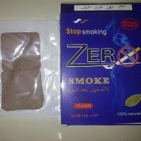 Zero Smoke Magnet Koyo Terapi Anti Merokok Detox Stop Rokok No Smoking