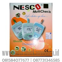 Nesco Multicheck 3in1