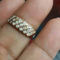 Cincin Berlian Medan