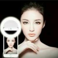 ringstar ring light untuk selfie