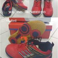 Sepatu Badminton Hart HS 305 Red