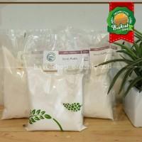 500 gram Mpasi Tepung Beras Putih Organik Lingkar Organik