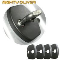 door lock cover nissan grand livina / livina / xtrail / march / juke