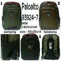 Tas ransel backpack Paloalto 93924-7 tas punggung murahdanterbaru