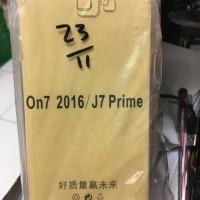 Samsung J5/J7 Prime Anti Crack/ Anticrack / anti shock Case