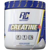 CREATINE XS RONNIE COLEMAN 300 GRAM CREATINE MONOHYDRATE MICRONIZED