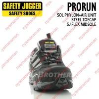 SAFETY Sepatu Safety Jogger Prorun
