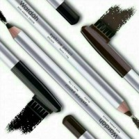 WARDAH Eyebrow pencil (pensil alis wardah)