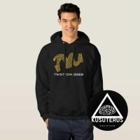 Baju/kaos/jumper/hoodie/vape/vapor/twisted messes