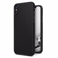 Rearth iPhone X Case Ringke Slim