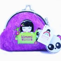 Kimmidoll - Mini Clip Purse Billie / KJF 437